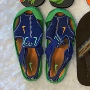 Two pairs of shoes for Jeffsgirl627